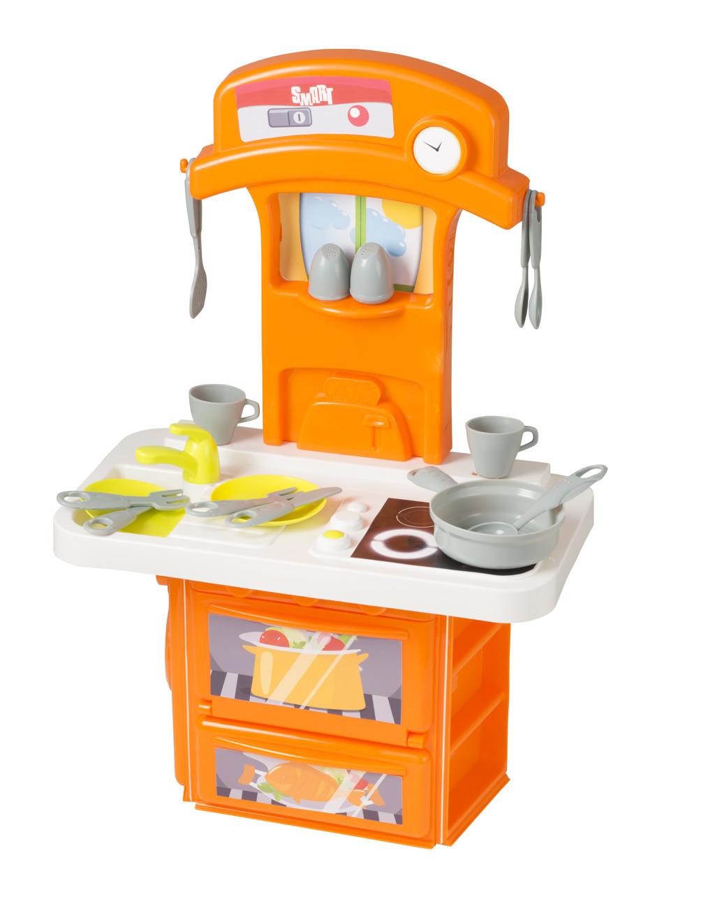 Kuchyň mini elektronická