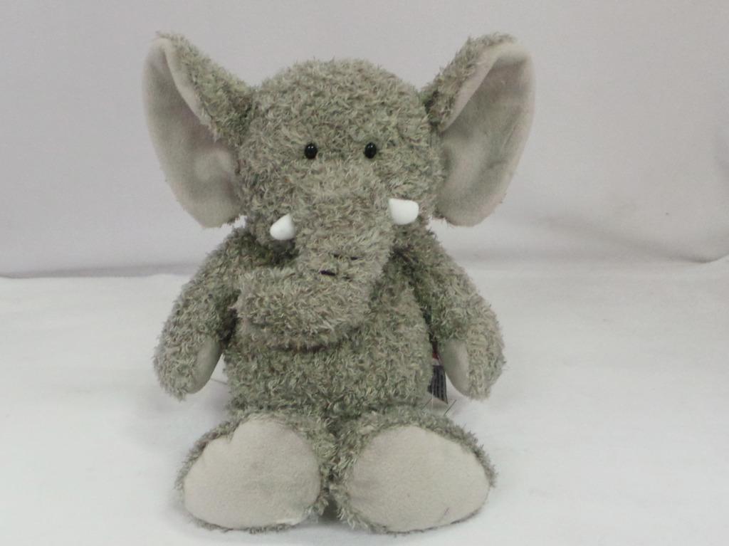 Slon plyšový