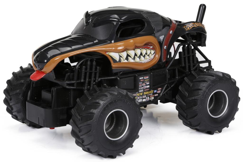 RC Auto Monster