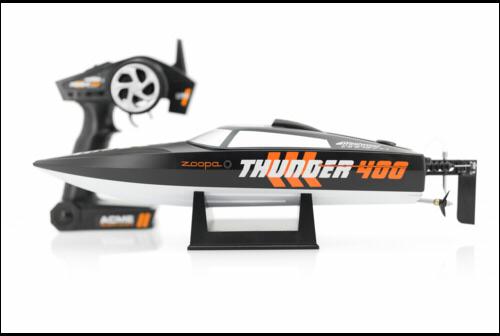 ACME zoopa Thunder 400 Speedboot