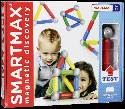 SmartMax Start Plus 23 parts