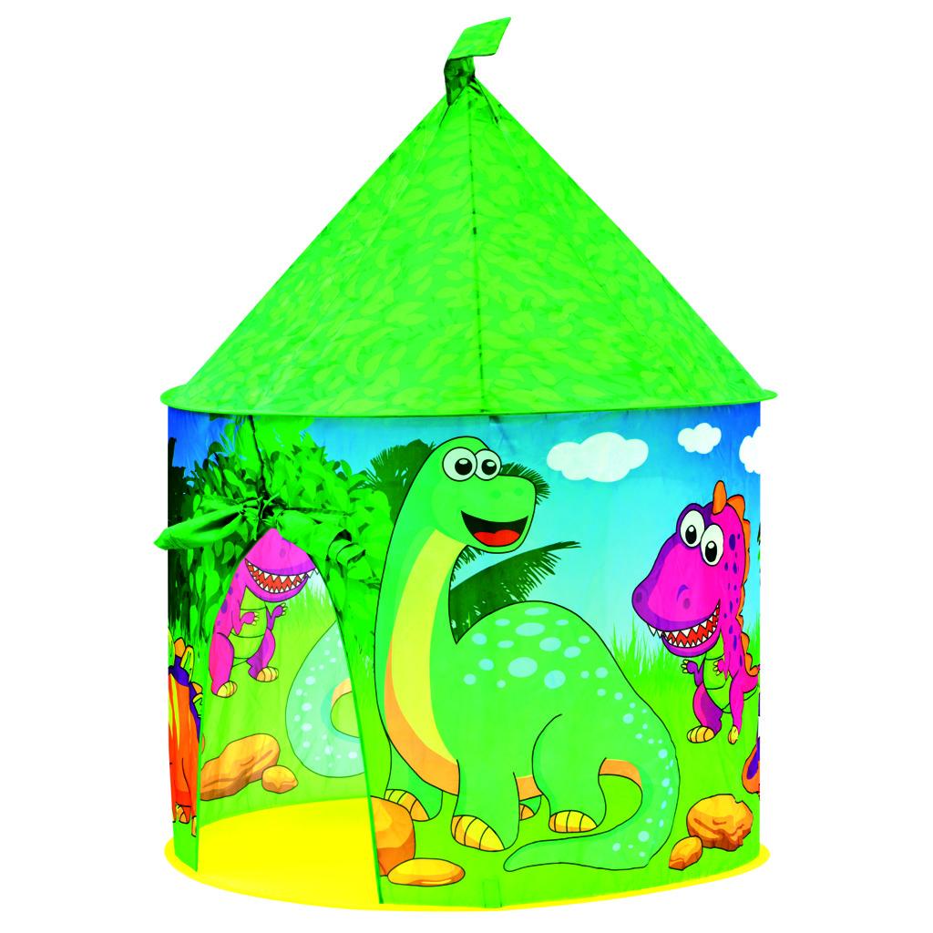 Stan dinosauří hrad