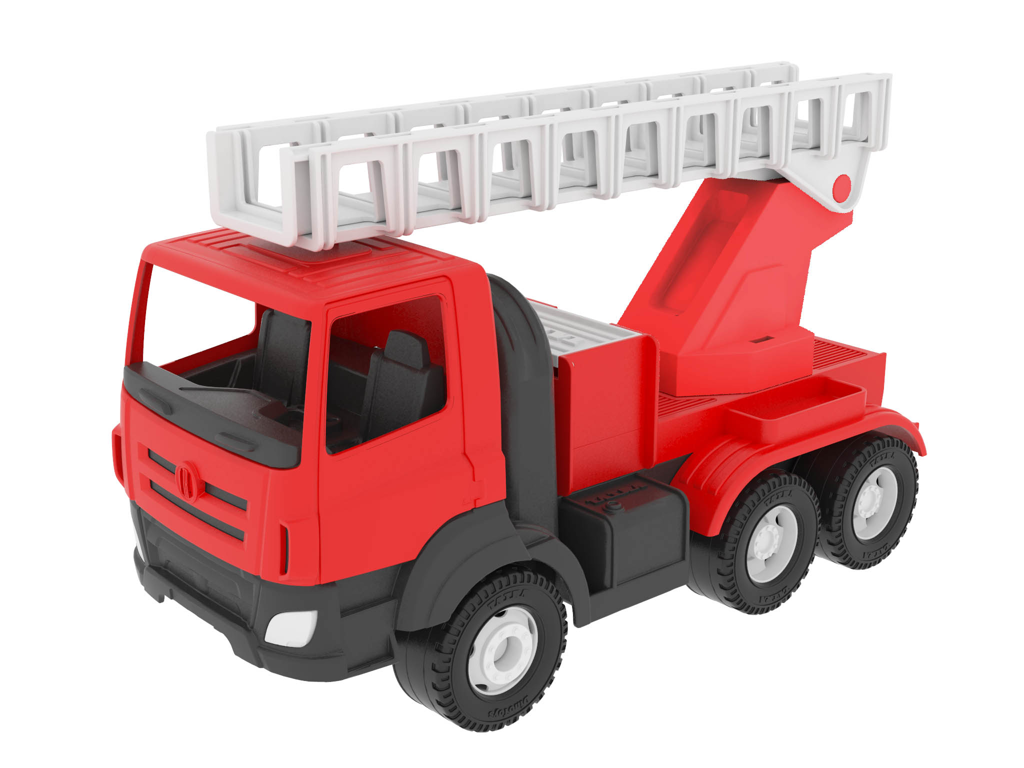 Tatra Phoenix hasiči 30 cm
