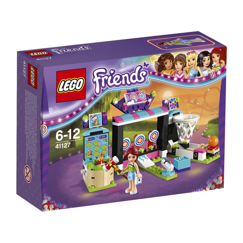 LEGO Friends Střelnice v zábavním parku