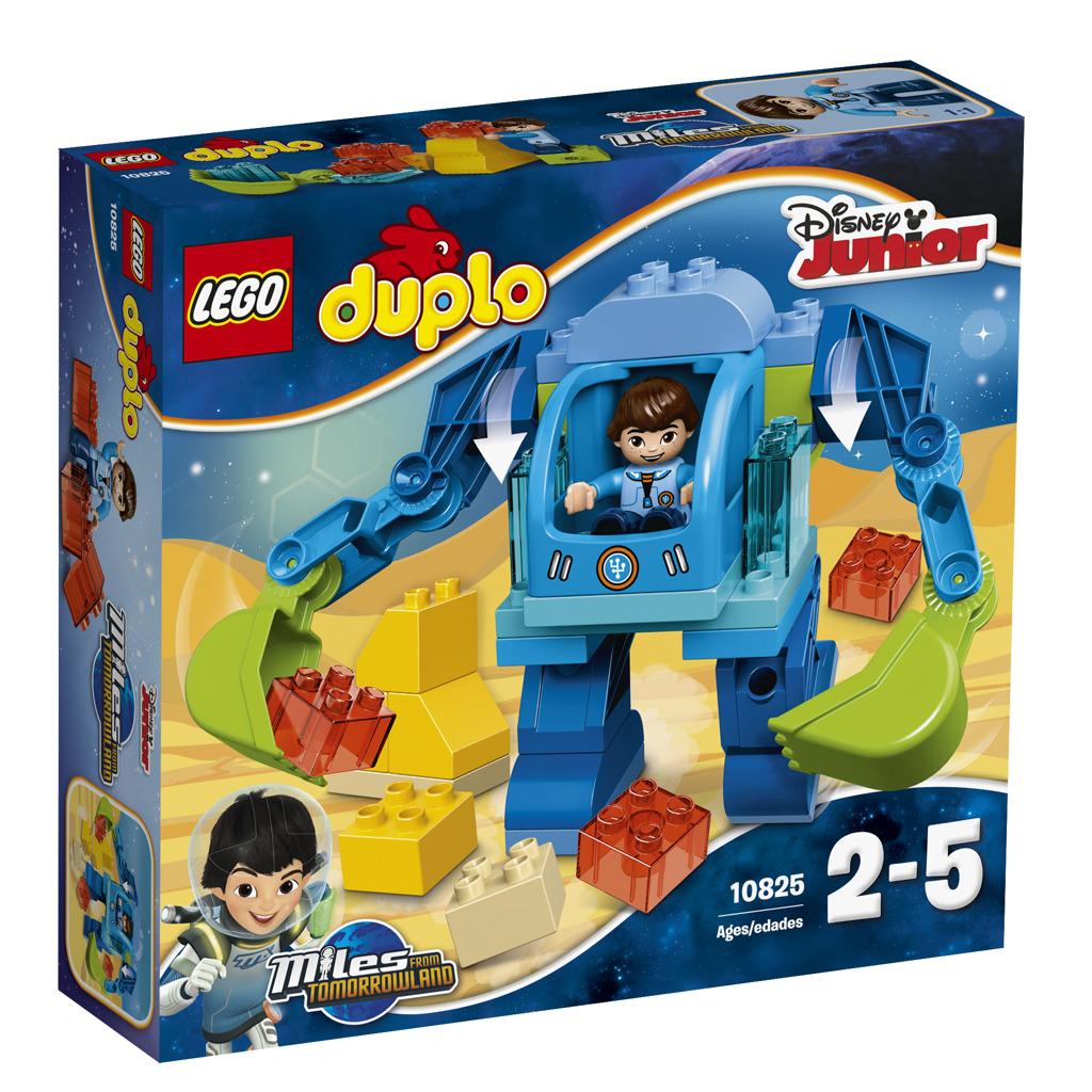 LEGO DUPLO Milesův oblek Exo-Flex