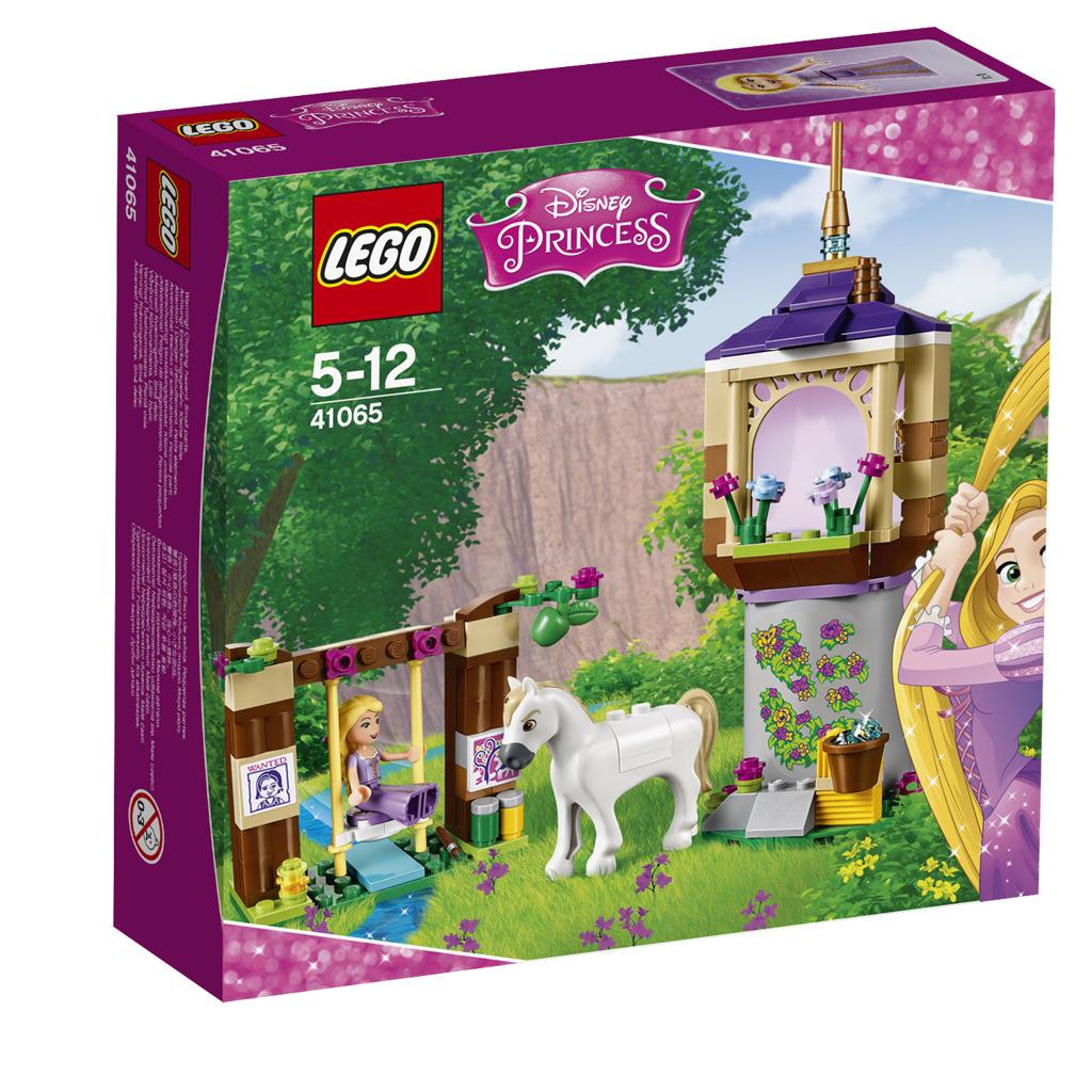 LEGO Disney Princezny Nejlepší den v životě Lociky