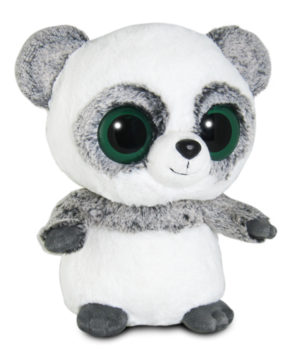 Yoo Hoo panda velká 30 cm