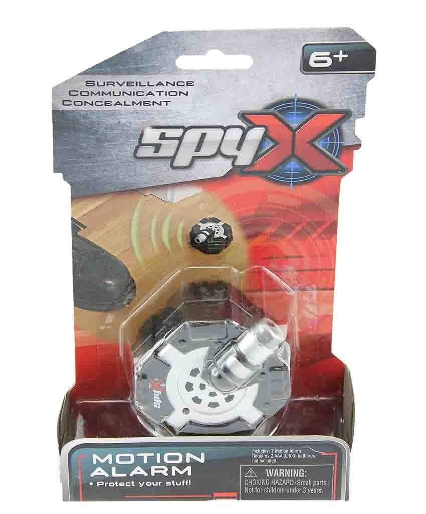 SpyX Detektor pohybu