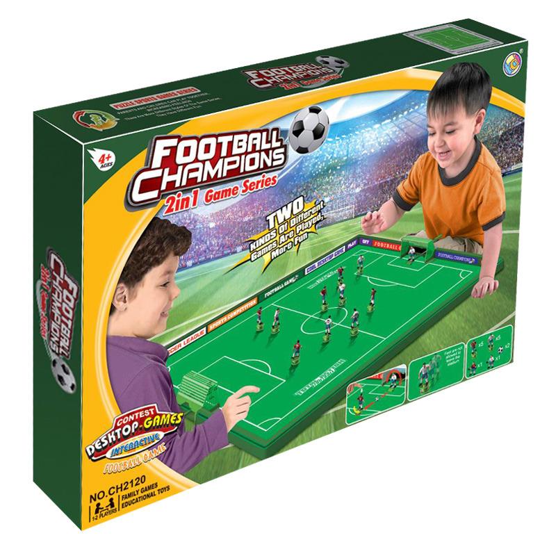 Stolní Fotbal 2v1