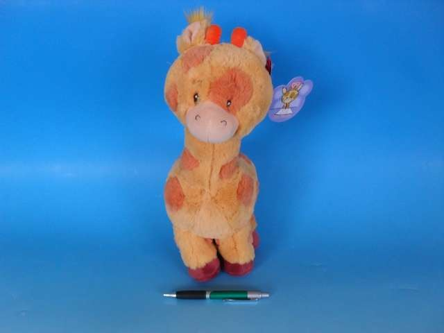 Plyšová Žirafa Noa 33 cm