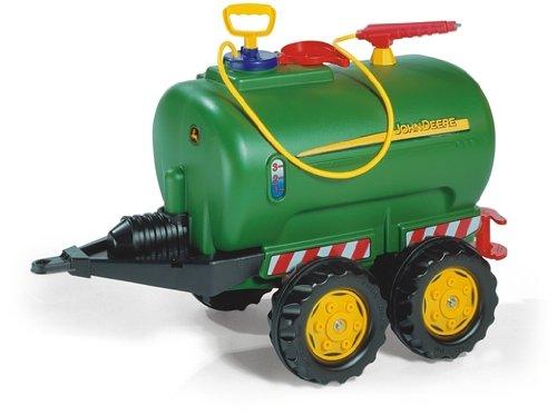 Rolly Toys 122752 John Deere Tanker