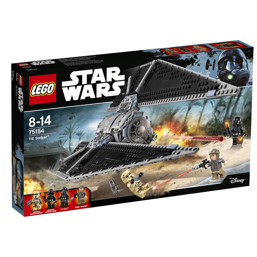 Lego Star Wars Stíhačka TIE