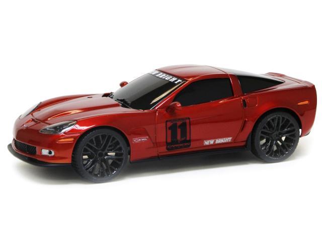 1:24 Sportovní auto