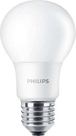 PHILIPS CorePro LEDbulb ND 5-40W A60 E27 840