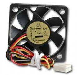 Chladič ventilátor 50x50