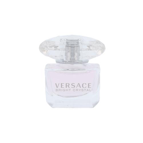 Toaletní voda Versace Bright Crystal 5ml