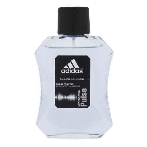 Toaletní voda Adidas Dynamic Puls 100ml