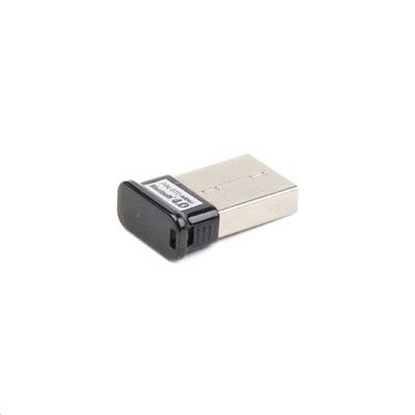 Adapter USB Bluetooth v4.0, GEMBIRD, mini dongle