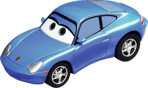 Autíčko Carrera GO 61184 Disney Cars Sally