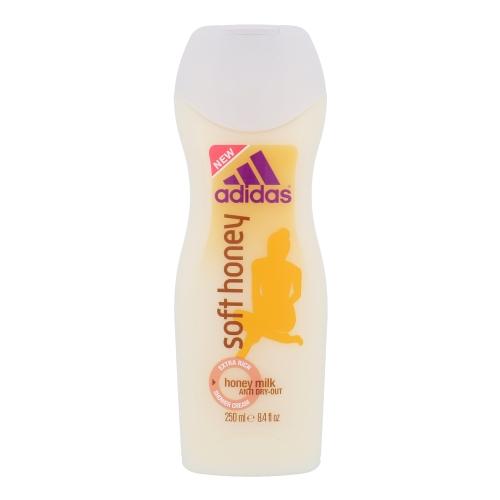 Sprchový gel Adidas Soft Honey 250ml