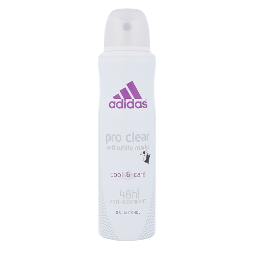 Antiperspirant Adidas Pro Clear 150ml