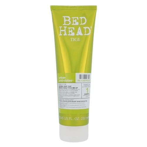 Šampon na normální vlasy Tigi Bed Head Re-Energize Shampoo 250ml