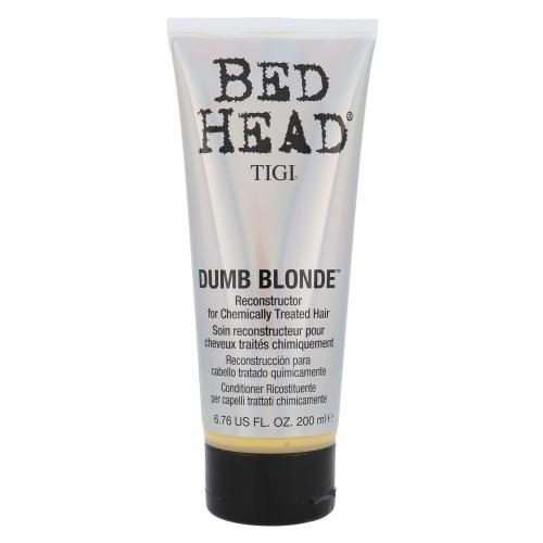 Regenerace - Ochrana Tigi Bed Head Dumb Blonde Reconstructor 200ml