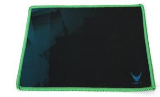 OMEGA podložka pod myš PRO-GAMING 200x240x1,5mm zelená