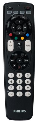 Diaľkový ovládač Philips SRP4004
