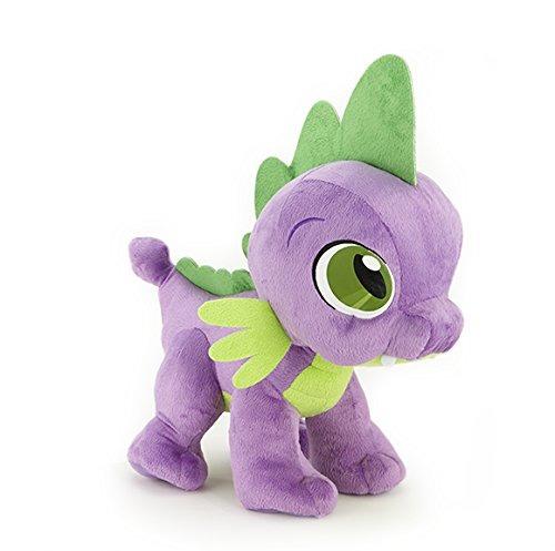 Plyšový koník My Little Ponny Spike 51 cm