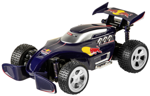 Carrera RC 2,4 Ghz 370201025 1:20 Red Bull RC1