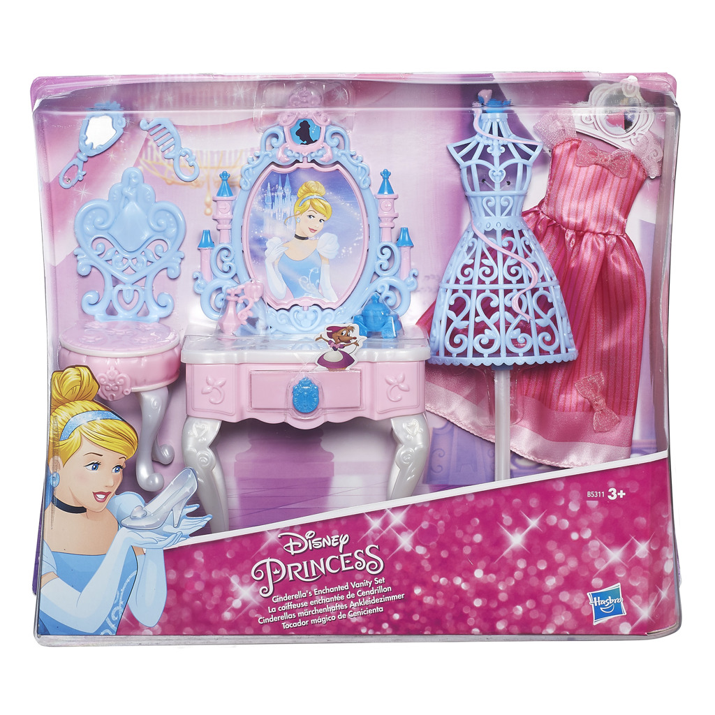 Disney Princess hrací set