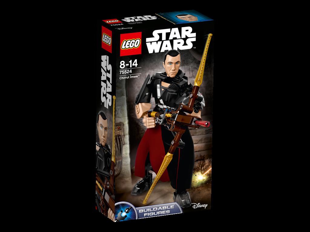 Lego Star Wars Chirrut Îmwe™