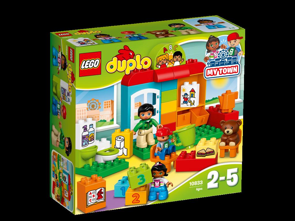 LEGO DUPLO 10833 My Town Preschool