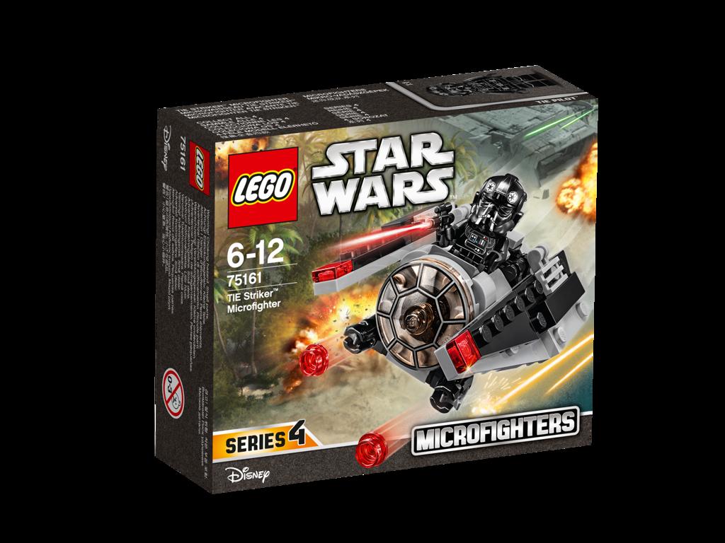 LEGO Star Wars Mikrostíhačka TIE Striker™