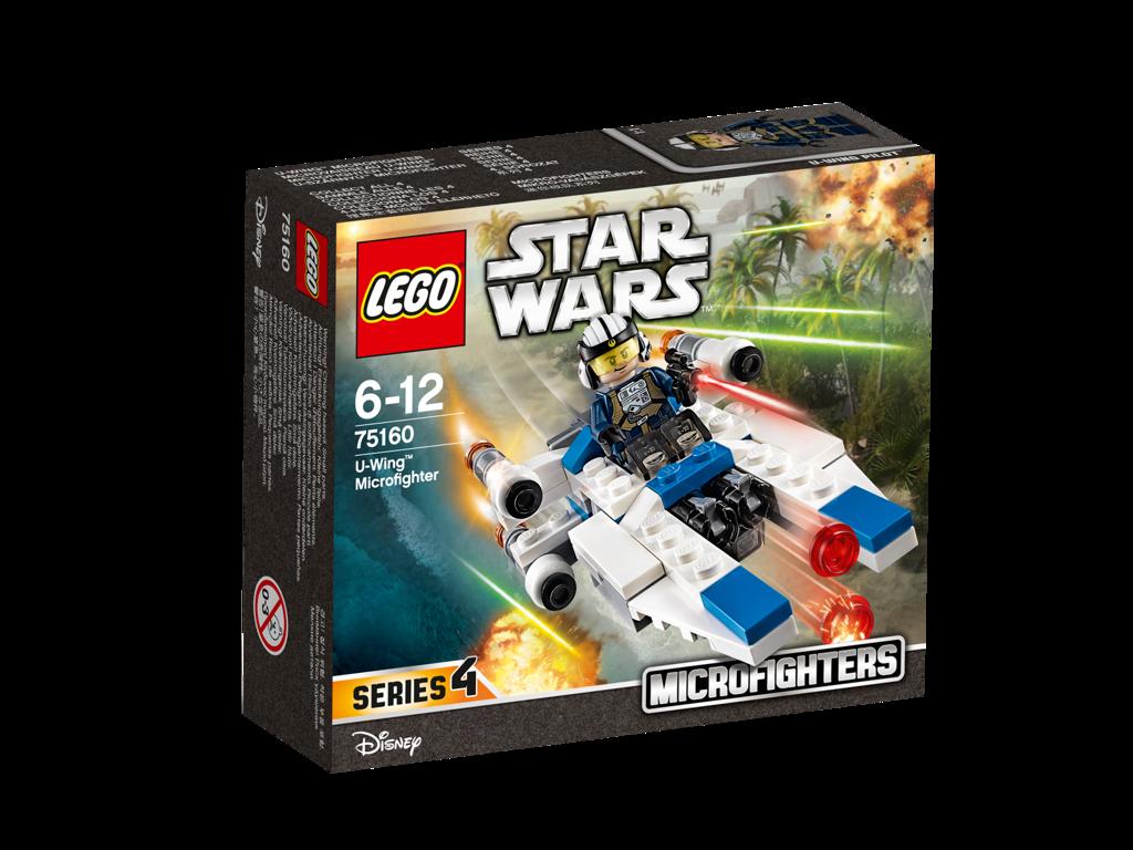 LEGO Star Wars Mikrostíhačka U-Wing™