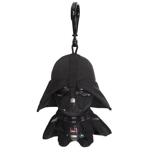 Star Wars VII: Mini mluvící plyšová hračka 10 cm (7/12)