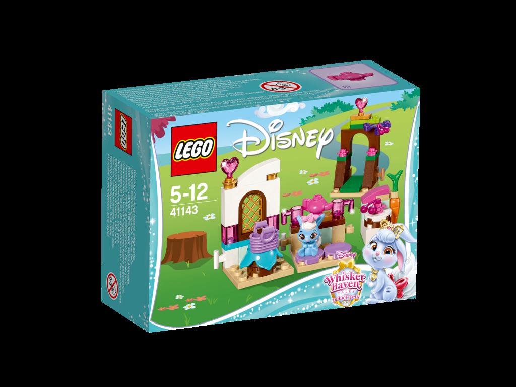 LEGO Disney Borůvka a její kuchyně