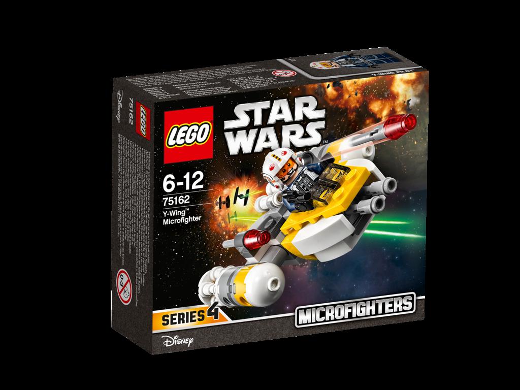 LEGO Star Wars Mikrostíhačka Y-Wing™