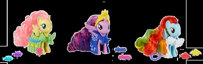 My Little Pony Modní poník