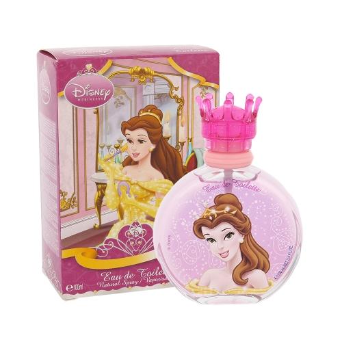 Toaletní voda Disney Princess Belle 100ml