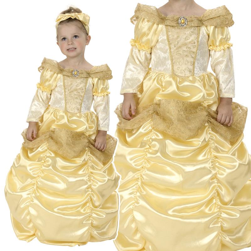 Kostým princezna 110 - 120