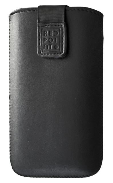 Pouzdro RedPoint Style Black velikost 4XL