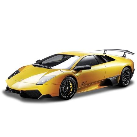 Auto Bburago 15621050 Lamborghini Murcielago LP670-4 SV 1:24