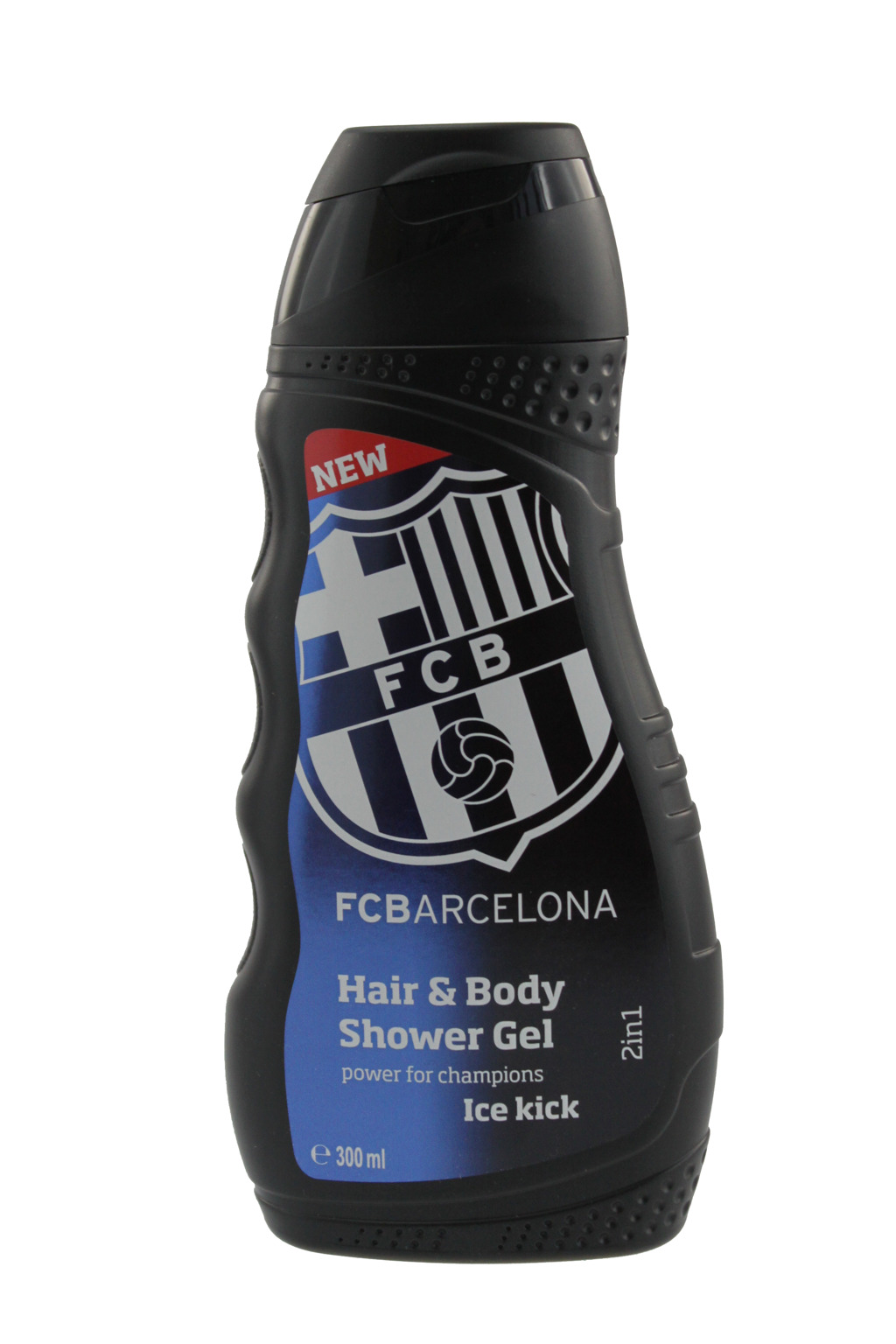 Sprchový gel FC Barcelona ICE KIC 300 ml