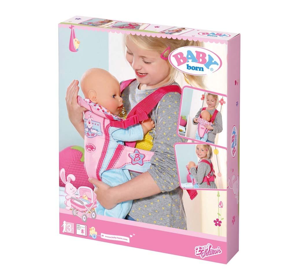 BABY born® Klokanka