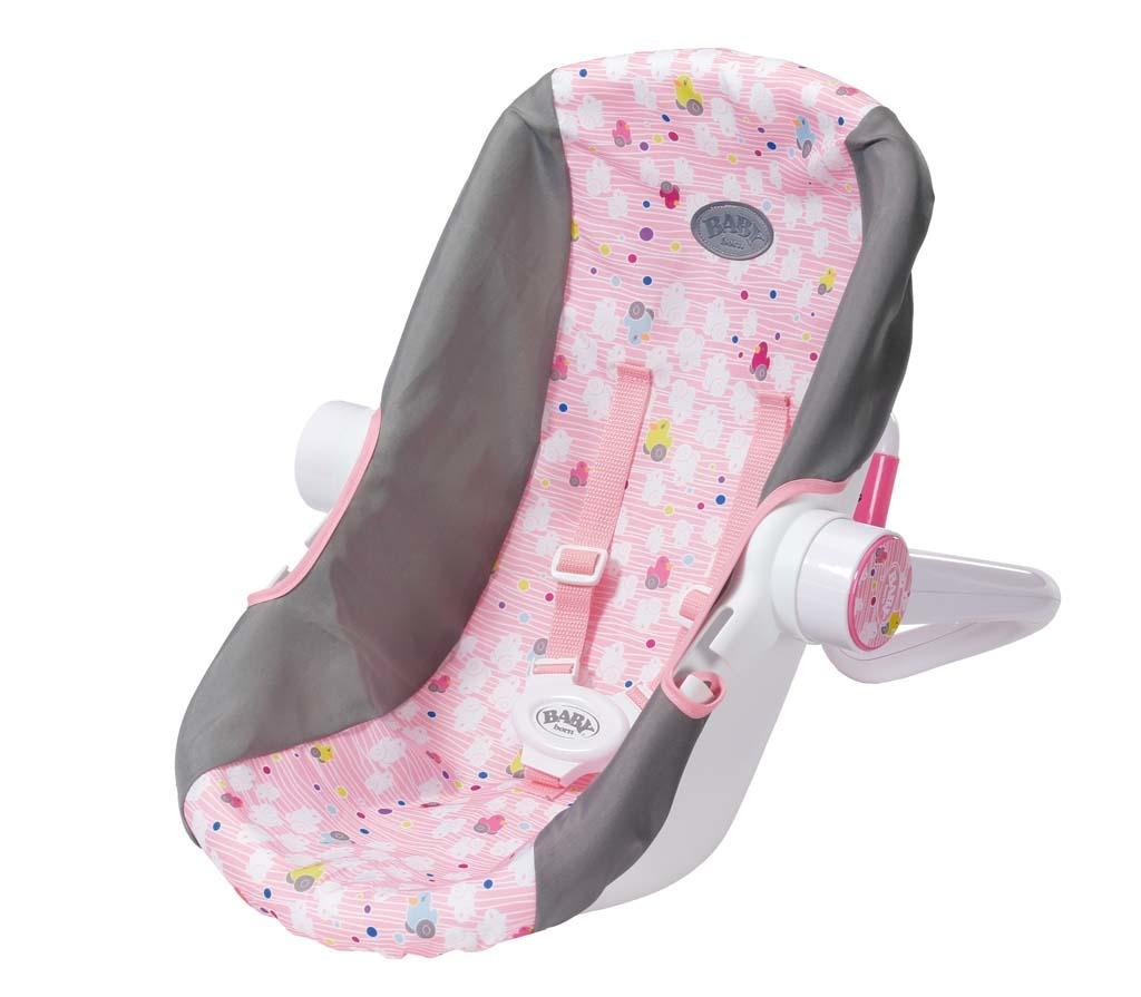 BABY born® Přenosná sedačka