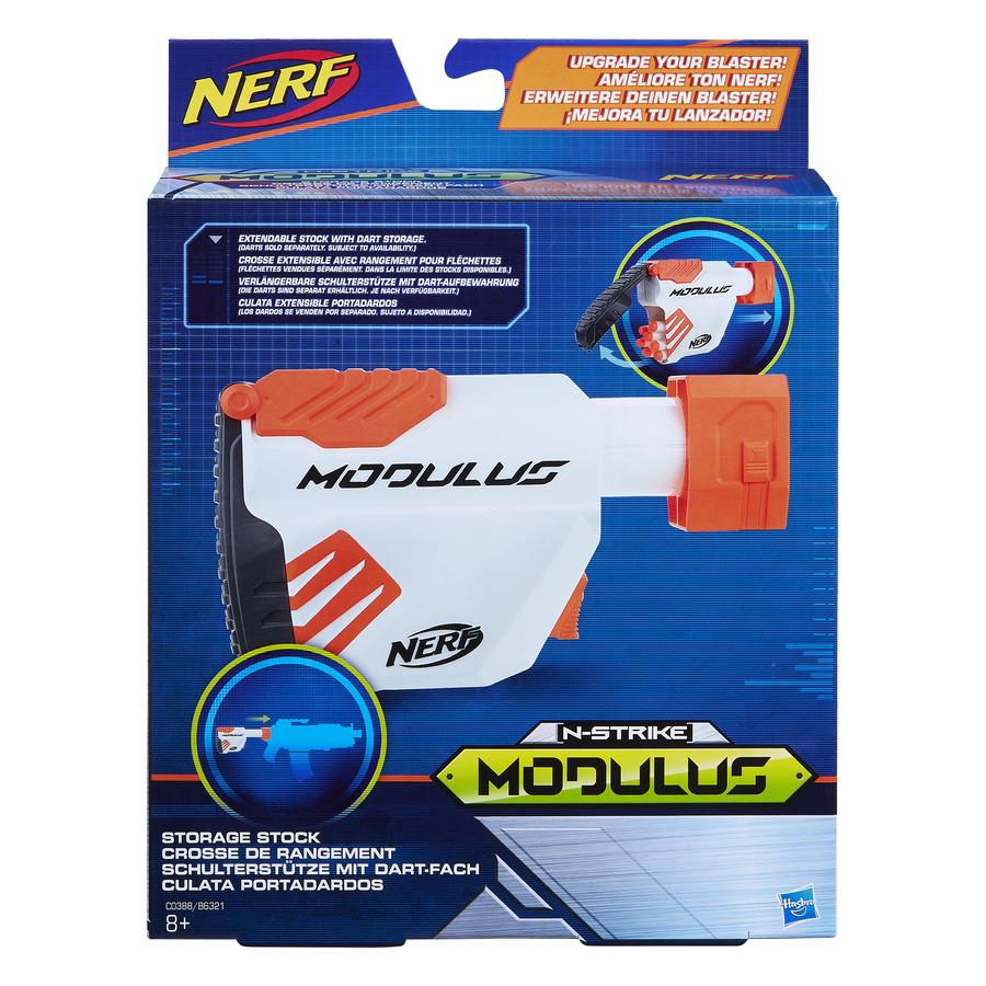 Nerf Modulus doplňková výbava