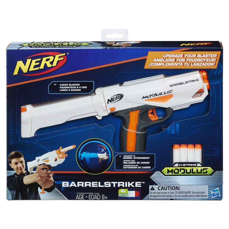 Nerf Modulus Blaster