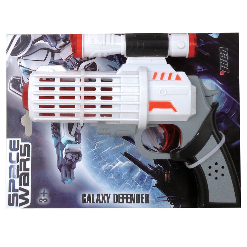Vesmírná zbraň Space Wars